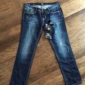 Brand new express jeans!